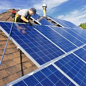 Free Domestic Solar Panels
